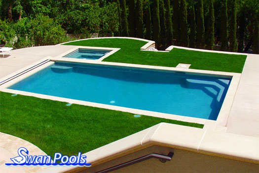 Custom Swimming Pool Designs By Swan Pools Swimming Pool