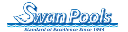 Swan Pools - Residential Swimming Pool Company